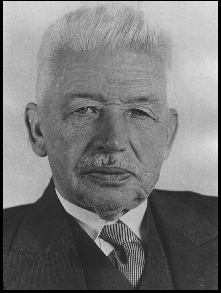 Ludwig Aschoff