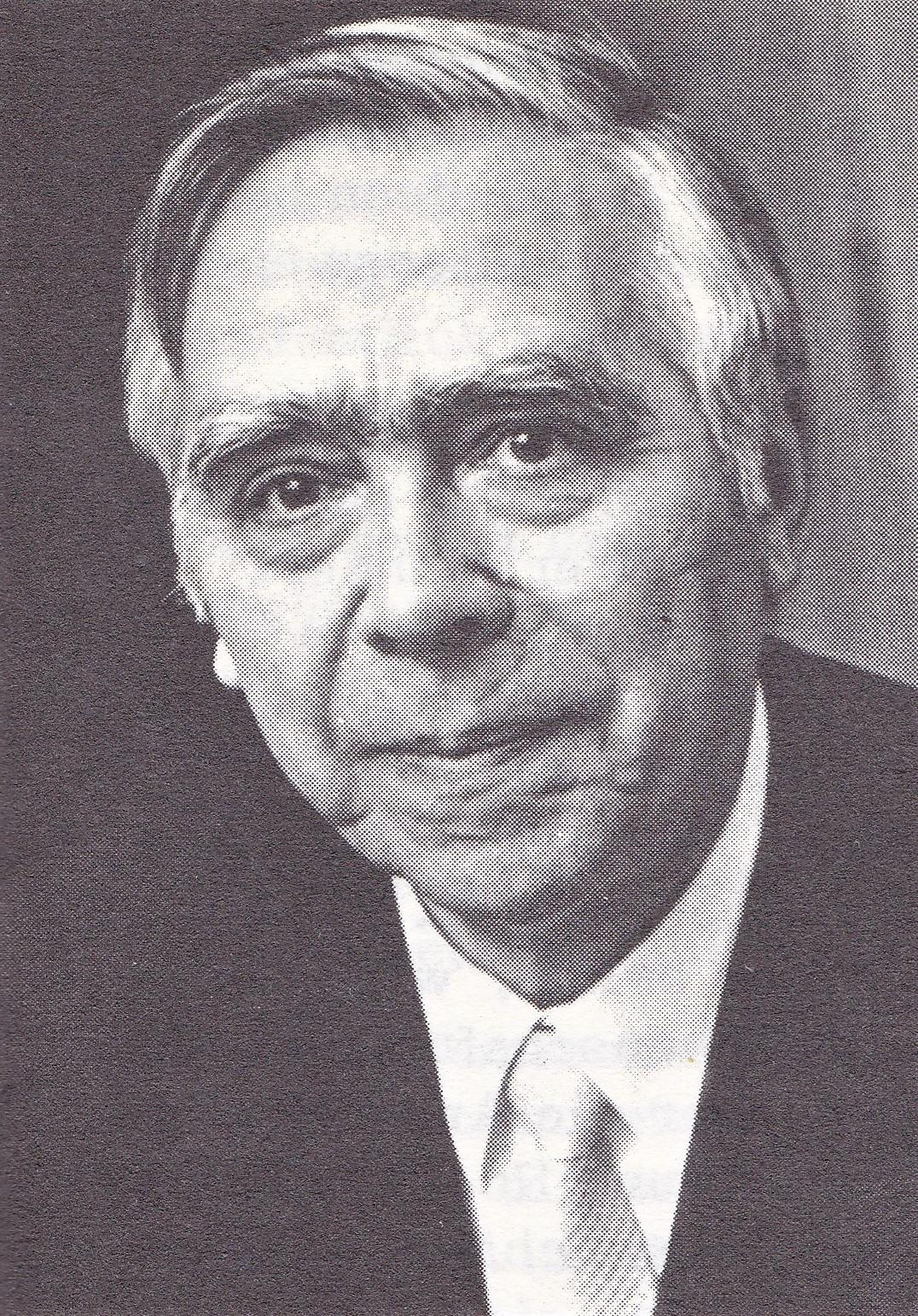 Karl August Reiser