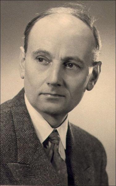 Rudolf Ritschl