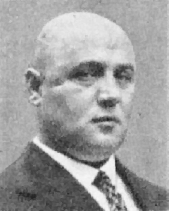 Albert Schmidt